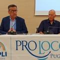 Rocco Lauciello confermato alla guida delle Pro Loco pugliesi