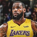The Decision capitolo terzo, LeBron goes to Hollywood