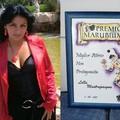 Premio Marubium per l'attrice Lella Mastrapasqua