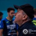 Coppa Divisione, il Futsal Bisceglie passa di misura sul campo dell'Altamura