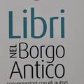 Il Rotary a Libri nel Borgo Antico con due presentazioni