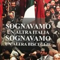 """""""Sognavamo un'altra Italia, sognavamo un'altra Bisceglie """". Biagio Lorusso racconta e si racconta in un nuovo libro"""