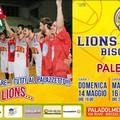 Lo spot di BisceglieViva per la serie di semifinale playoff Lions-Palestrina