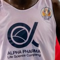Alpha Pharma, serataccia e netta sconfitta a Nardò