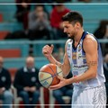 L'Alpha Pharma è pronta per il big match con Taranto