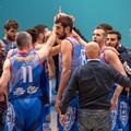 Lions forza 10, piegata la Stella Azzurra Roma