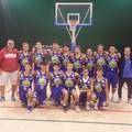 """Un successo la prima edizione del torneo Under 16 """"Città dei Dolmen"""""""