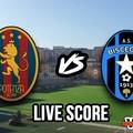 Potenza-Bisceglie 1-0, il live score