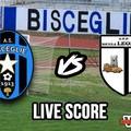 Bisceglie-Sicula Leonzio 0-0, i nerazzurri calano nella ripresa e non riescono a sfondare