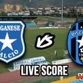 Paganese-Bisceglie 2-1, il live score