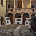 """""""Il passo """", inaugurata la mostra fotografica di Domenico Tattoli"""