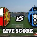Lucchese-Bisceglie 1-0, il live score
