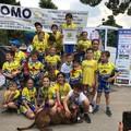 Giovanissimi Ludobike, trionfo nelle gare di Ugento e Andria