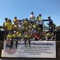 Ludobike sul gradino più alto del podio fra i Giovanissimi a Cerignola