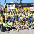 Iron Kids al Bike Park, trionfo Ludobike sul campo e nell'organizzazione