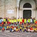 Sport e benessere a braccetto nell'evento congiunto Ludobike-Universo Salute