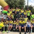 La Ludobike s'impone nelle gare su strada di Alberobello