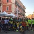 La biciclettata Sarah-Ludobike sensibilizza contro la violenza sulle donne
