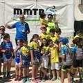 Inizio di stagione scoppiettante per la scuola di ciclismo Ludobike Racing Team