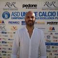 Luigi Di Simone nuovo tecnico dell'Unione