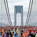 Bisceglie Running alla maratona di New York