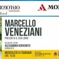 """Marcello Veneziani presenta il libro  """"Nostalgia degli Dei """""""