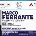 """Marco Ferrante presenta il suo libro """"Marchionne - l'uomo dell'impossibile"""""""