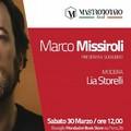 """Marco Missiroli presenta il suo libro  """"Fedeltà """""""
