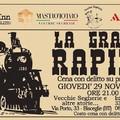 """Maria Lanciano in """"La grande rapina"""""""