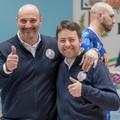 Blitz Lions a Fabriano, la soddisfazione di coach Marinelli