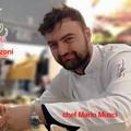 Show cooking con lo chef Mario Musci: domenica 17 dicembre lo spettacolo ai fornelli