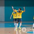 Tre punti importanti per il Futsal Bisceglie