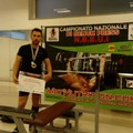 Bench press, Maurizio Caccialupi s'impone nella gara di Nola