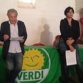 Attacco a Giorgia Preziosa, i Verdi: «Chiediamo che Di Pierro si dimetta»