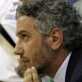 Il ruvese Max Bellarte sulla panchina della Futsal Salinis