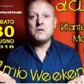 Risate e solidarietà allo Sporting Club con lo spettacolo di Vitantonio Mazzilli