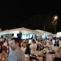 Prima domenica di luglio col mercato straordinario serale