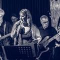 Tribute band di Mina in concerto