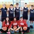 I Lions alla 25ª edizione del Minibasket in piazza di Matera