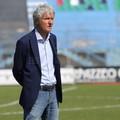 Catanzaro-Bisceglie, Papagni: «Abbiamo bisogno di un risultato positivo»