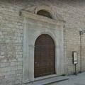 """""""58esima Esposizione internazionale d'arte - La biennale di Venezia """", presentazione al monastero Santa Croce"""