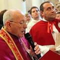 La Diocesi piange la scomparsa di monsignor Savino Giannotti