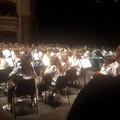 """L'orchestra della  """"Riccardo Monterisi """" trionfa al premio  """"Teatro di San Carlo """""""