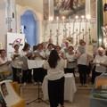 Inaugurati i percorsi artistici Anteas al Santissimo Salvatore