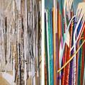Da domenica a Palazzo Tupputi la mostra d'arte di Colangelo e Ingravalle