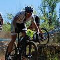 Mountain bike, via al Challenge XCO Puglia