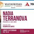 """Nadia Terranova presenta il libro  """"Addio fantasmi """""""