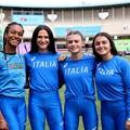 Mondiali Under 20, Antonella Todisco eliminata nelle batterie dei 100