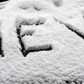 Temperature in picchiata e nevicate previste in altura. Torna l'allerta meteo