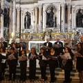 """""""New Chorus """" e  """"La Canigghie """" insieme per la festa patronale"""